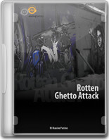 Analogfactory Rotten Ghetto Attack