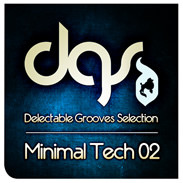 Delectable Grooves Selection Minimal Tech 02