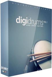 Diginoiz DigiDrums