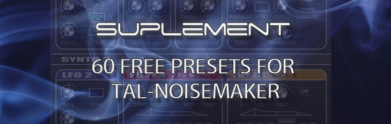 Emerge Audio Suplement
