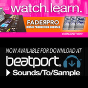 FaderPRO / Sounds/To/Sample
