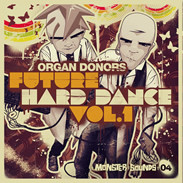 Loopmasters Organ Donors - Future Hard Dance