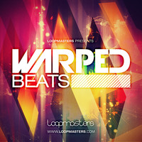 Loopmasters Warped Beats