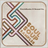 PatchBanks Soul Soup Samples