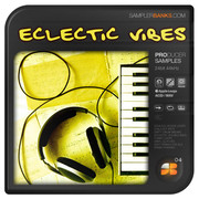 SamplerBanks Eclectic Vibes