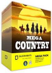 Silicon Beats Mega Country