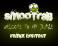 Smootrab Welcome to my Jungle Remix Contest