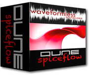 Waveformless DUNE Spiceflow