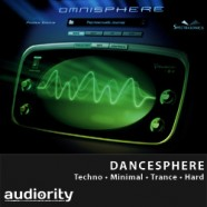 Audiority Dancesphere