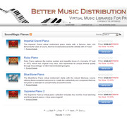 Better Music Distribution Sound Magic