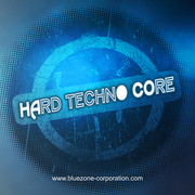 Bluezone Hard Techno Core
