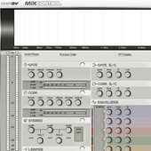 DNR Collaborative Designs MixControl