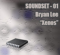 HyperSynth Soundset-01 Bryan Lee Xenos