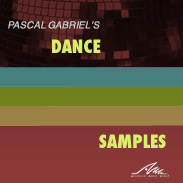AMG Gold Pascal Gabriel's Dance Samples