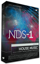 No Dough Music NDS-1 House Music