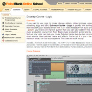 Point Blank Online Dubstep for Logic