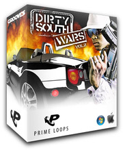 Prime Loops Dirty South Wars 2