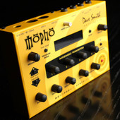 Ramjet Productions DSI Mopho sample pack