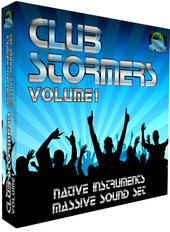 Trance Euphoria Club Stormers Vol 1 for NI Massive