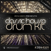 Zenhiser Classic House Drum Kit