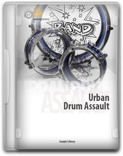 Analogfactory Urban Drum Assault