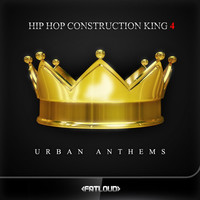 FatLoud Hip Hop Construction King 4