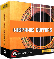 Future Loops Hispanic Guitar