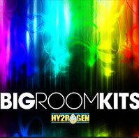 Hy2rogen Big Room Kits