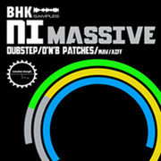 Industrial Strength BHK NI Massive Dubstep / Drum and Bass