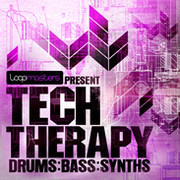 Loopmasters Tech Therapy