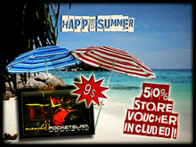 Morevox Happy Summer Offer