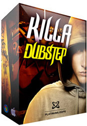 Platinum Loops Killa Dubstep