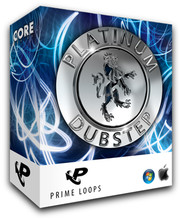 Prime Loops Platinum Dubstep
