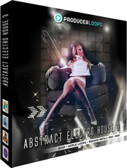 Producer Loops Abstract Electro House 3