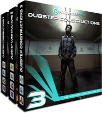 Producer Loops Dubstep Constructions Bundle