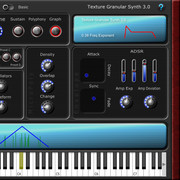 Texutre Granular Synth