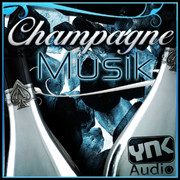 YNK Audio Champagne Music