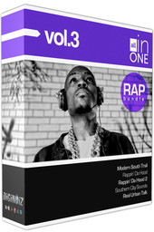 Diginoiz All In One 3 Rap Bundle