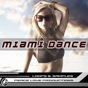 Peace Love Productions Miami Dance Loops