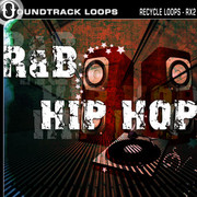 Soundtrack Loops R&B Hip Hop