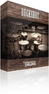 Analogue Drums Buckshot