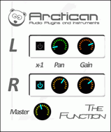 Arctican The Function