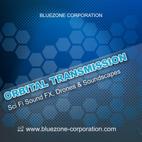 Bluezone Orbital Transmission