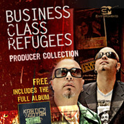 EarthMoments Business Class Refugees Producer Collection