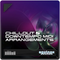 Equinox Sounds Chillout & Downtempo MIDI Arrangements
