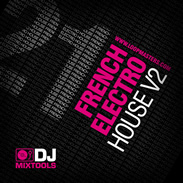 Loopmasters French Electro House V2