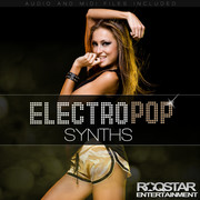 Roqstar Entertainment Electro Pop Synths