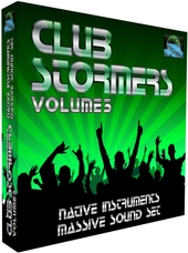 Trance Euphoria Club Stormers Vol 3 for NI Massive