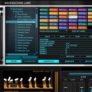 WaveMachine Labs Drumagog 5 Basic