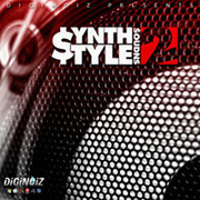 Diginoiz Synth Style Sounds 2